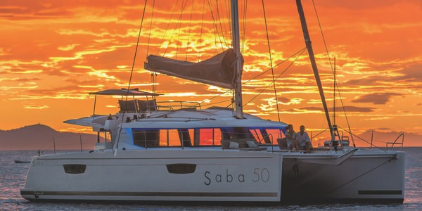 romantic cruise luxury catamaran charter seychelles