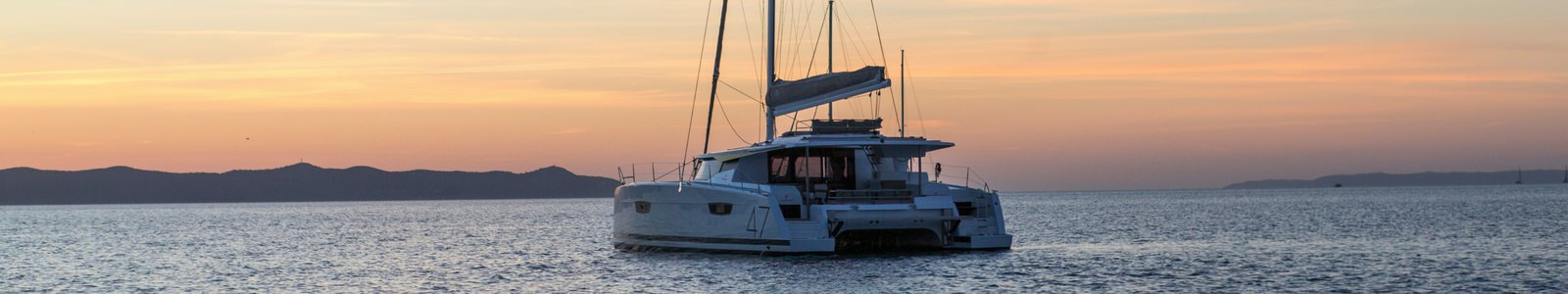 saona 47 luxury sailing charter cat catamaran seychelles boat yacht summer holidays modern fleet